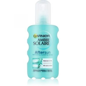 Garnier Ambre Solaire Refreshing Hydrating After Sun Spray