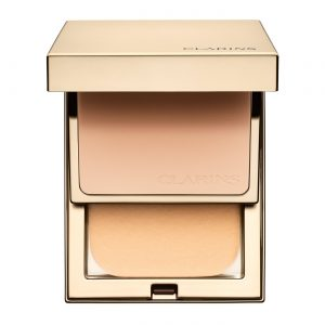 Clarins Everlasting Compact Foundation SPF 9 – 107 Beige