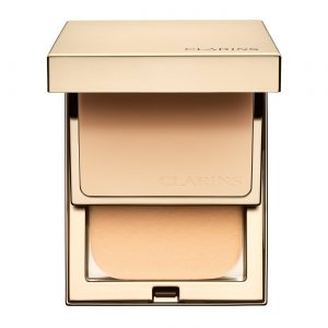 Clarins Everlasting Compact Foundation SPF 9 – 105 Nude