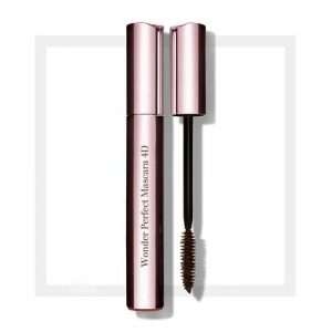Clarins Wonder Perfect 4D Mascara 02 Perfect Brown