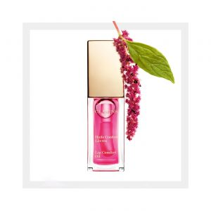 Clarins Instant Light Lip Comfort Oil – 04 Candy
