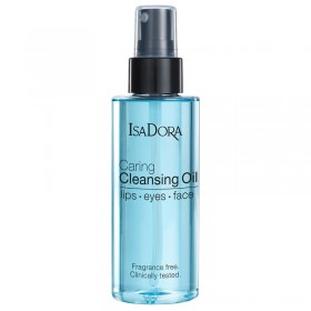 IsaDora Caring Cleansing Oil 100ml