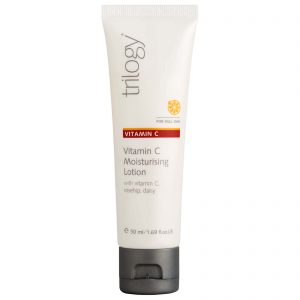 Trilogy Vitamin C Moisturising Lotion 50ml