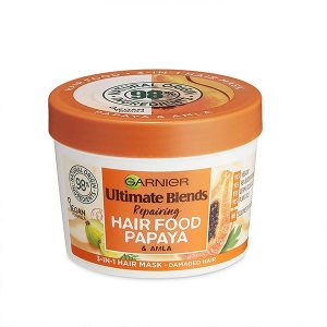 Garnier Ultimate Blends Hair Food Repairing Papaya & Amla