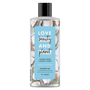 Love Beauty & Planet Radical Refresher Body Wash 500ml