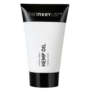 The Inkey List Hemp Oil Moisturiser 30ml