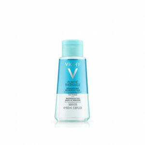Vichy Purete Thermal Waterproof Eye Makeup Remover 100ml