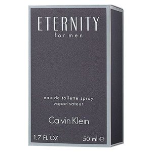 Calvin Klein Eternity For Men 50ml