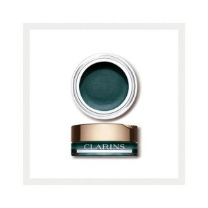 Clarins Satin Shadow- 05 Green Mile