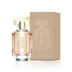 Boss Hugo Boss The Scent For Her Eau De Parfum 100ml