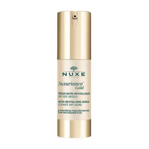 Nuxe Nuxuriance Nutri-Revitalising Gold Serum 30ml