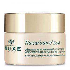 Nuxe Nuxuriance Gold Nutri-Fortifying Oil In Cream 50ml