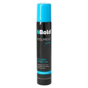 BBold Foolproof Express Spray 100ml