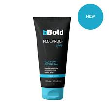 BBold Foolproof Express Lotion 100ml
