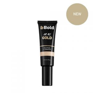 BBold Oh My Gold Face & Body Illuminator 50ml