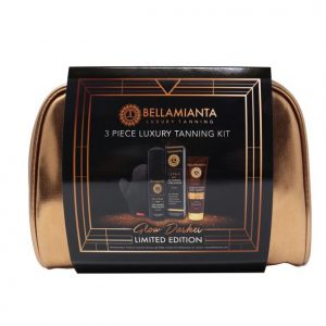 Bellamianta Glow Darker Gift Set