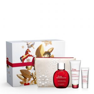 Clarins Eau Dynamisante Collection