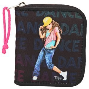 Top Model Purse- Dance