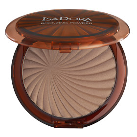 IsaDora Bronzing Powder 20g 11 Deep Tan (Previously 91)