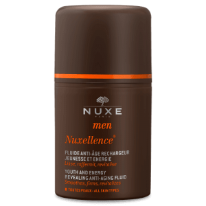 Nuxe Men Nuxellence Youth And Energy Revealing Anti-Ageing Fluid