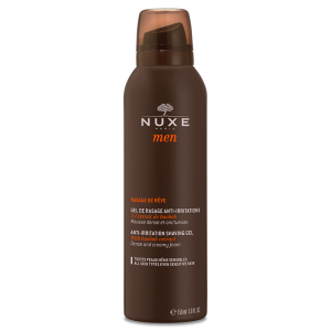 Nuxe Men Anti Irritation Shaving Gel 150ml