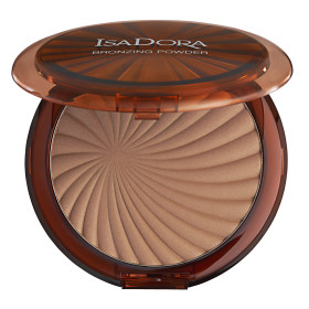 IsaDora Bronzing Powder 20g 09 Bronze Tan (Previously 90)
