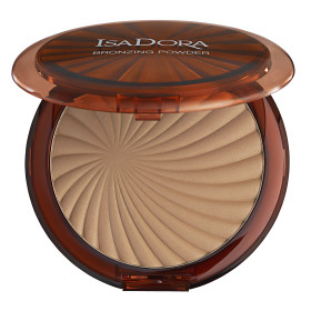 IsaDora Bronzing Powder 20g 03 Golden Tan (Previously 87)