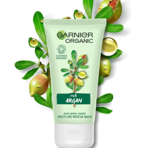 Garnier Organic Argan Rescue Multi Use Balm 50ml