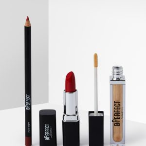 BPerfect Lip Kit By Ellie Kelly – Cheeky