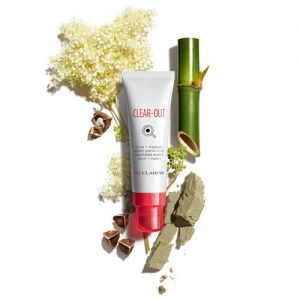 MyClarins Clear-Out Black Head Expert Stick & Mask