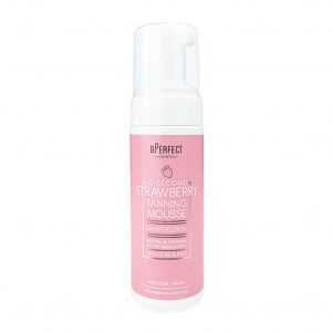 BPerfect 10 Second Strawberry Tanning Mousse 150ml