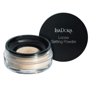 IsaDora Loose Setting Powder- 03 Fair