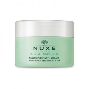 Nuxe Insta Masque Purifying & Smoothing Kaolin Mask 50ml