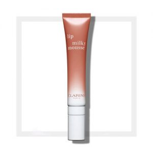 Clarins Milky Mousse Lips – 06 Milky Nude