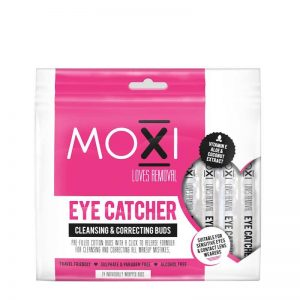 MOXI Eye Catcher Cleansing & Correcting Buds