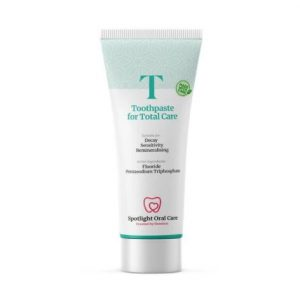 Spotlight Toothpaste T Toothpaste For Total Care