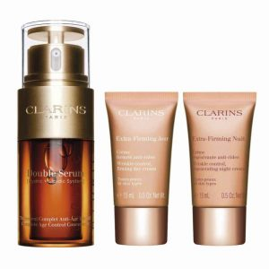 Clarins Double Serum With Extra Firming