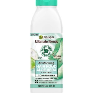 Garnier Ultimate Blends Hair Food Conditioner 350ml Aloe Vera