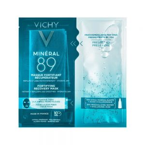 Vichy Mineral 89 Instant Recovery Sheet Mask