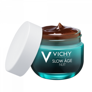Vichy Slow Age Night Cream & Anti Ageing Mask