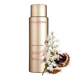 Clarins Nutri Lumière Renewing Treatment Essence 200ml