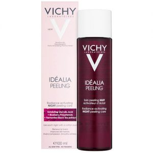 Vichy Idealia Night Peeling 100ml