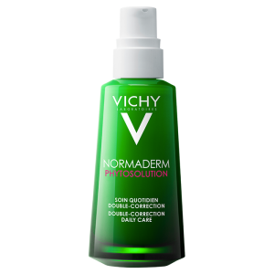 Vichy Normaderm Phytosoultion Double Correction Daily Care Moisturiser 50ml