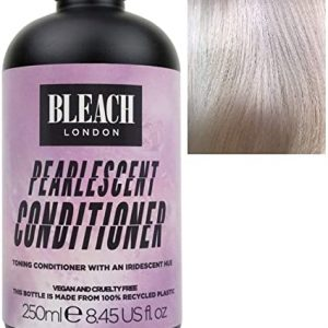 Bleach London Pearlescent Toning Conditioner 250ml
