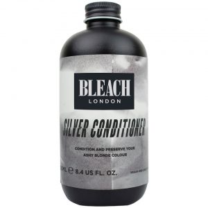 Bleach London Silver Toning Conditioner 250ml