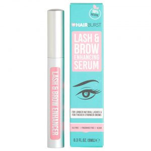 Hair Burst Lash & Brow Enhancing Serum