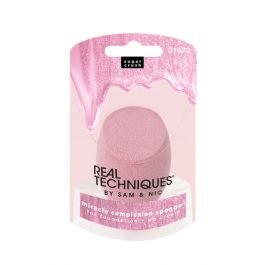 Real Techniques Miracle Complexion Sponge Limited Edition- Pink Glitter