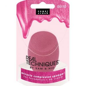 Real Techniques Miracle Complexion Sponge Limited Edition- Berry Glitter
