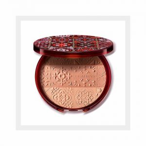 Clarins Limited Edition Sunkissed Bronzing Powder 18g