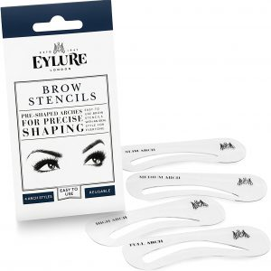 Eylure Brow Shaping Stensils